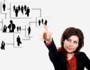 communicating process models