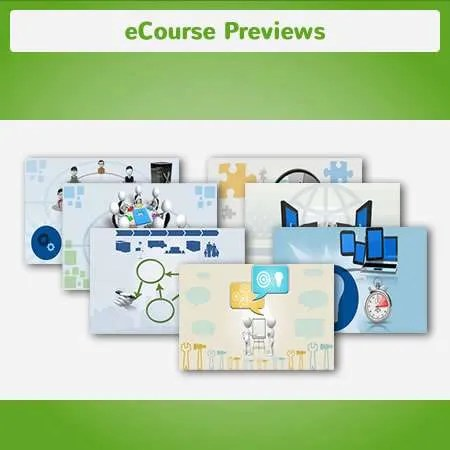Previews of business analysis online courses