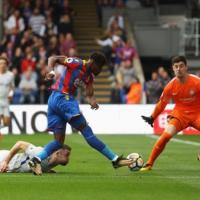 Zaha: How Crystal Palace humbled Chelsea in 2-1defeat