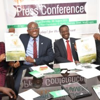 CSR: NIMASA partners Nigerian Heart Foundation on N100m Charity Fund …As over 34% of Nigerians suffer heart-related diseases