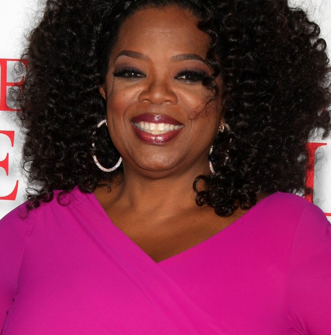 Oprah Winfrey: One of the Most Successful Female Entrepreneurs of Our Time