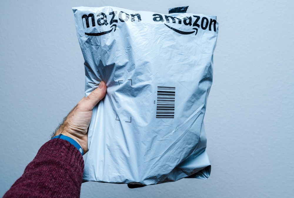 Amazon's new plastic shipping bags, known as SmartPacs, are being heavily criticized for adding to the burden of plastic waste in the world.
