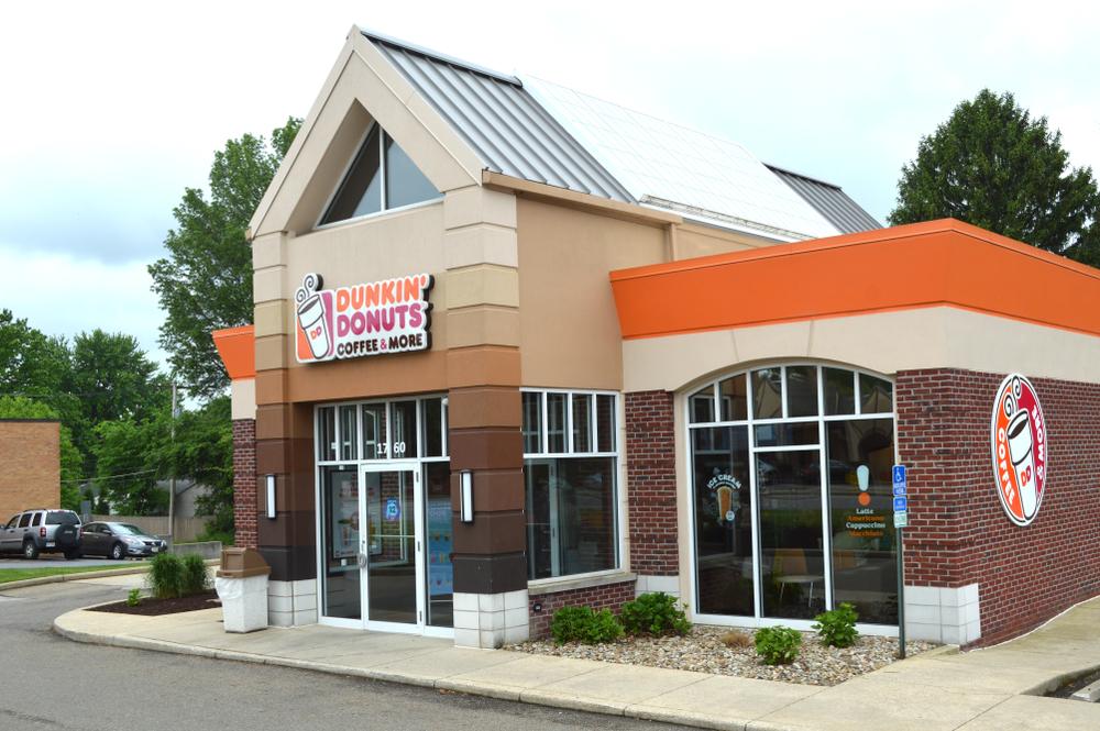 Inspire Brands Buys Dunkin' Donuts, Baskin-Robbins