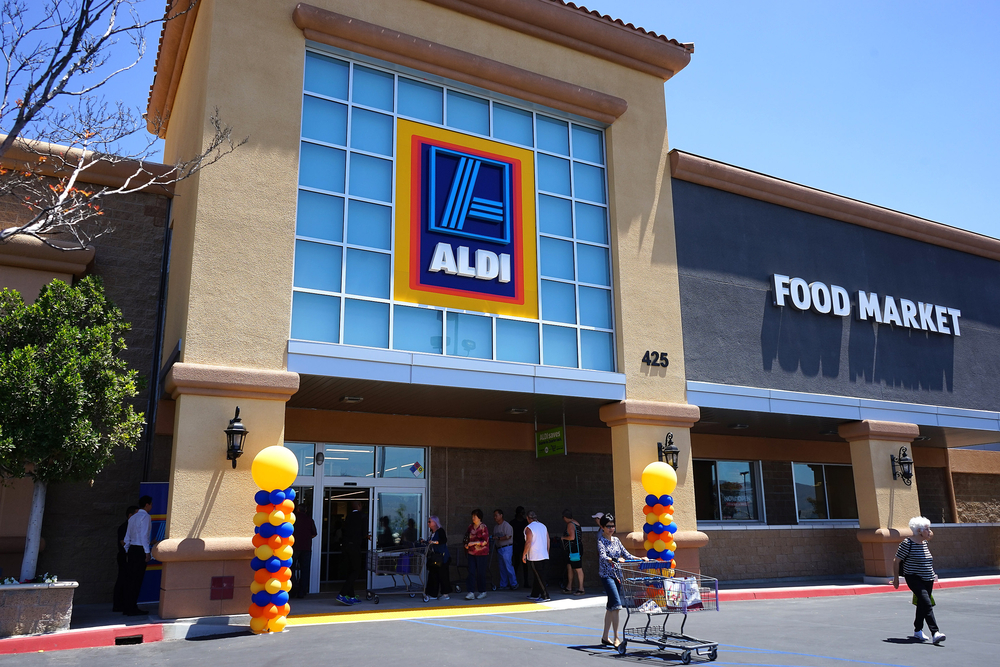 Aldi Will Cover Cost of Employee COVID Vaccinations