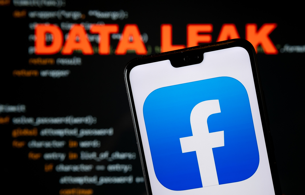 Facebook Users' Personal Info Taken in Leak