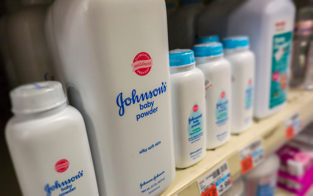 Johnson & Johnson still owes $2.1 billion to 22 women and their families in case about asbestos in talcum powder after SCOTUS rejects appeal.