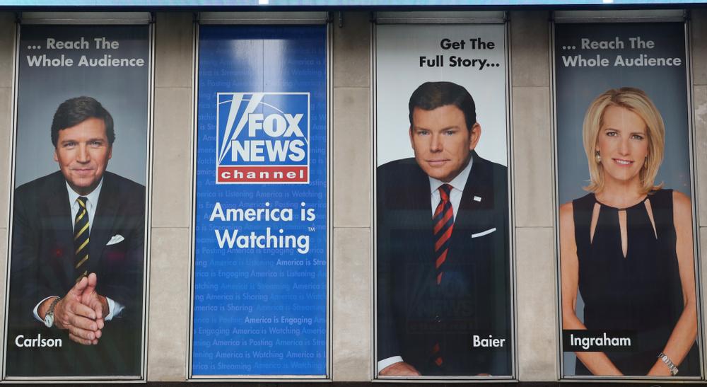 Fox News Reaches $1 Million Settlement In NYC