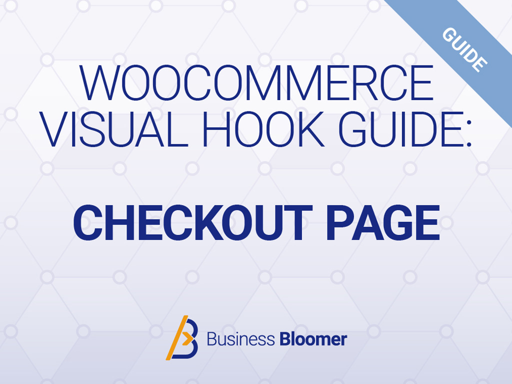 Woo merce Checkout Page Hooks Visual Guide