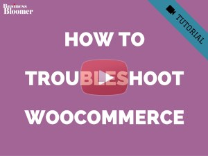 woocommerce-advanced-troubleshooting