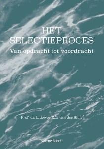 Cover boek Het selectieproces
