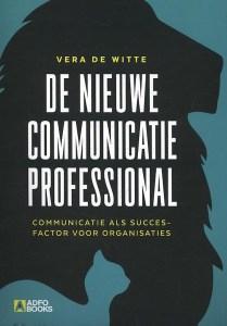 cover de communicatieprofessional