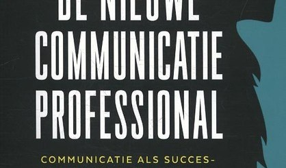 cover de communicatieprofessional