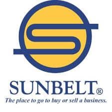 business broker raleigh sunbelt logo