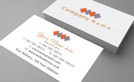Arts Craft Business Card Express