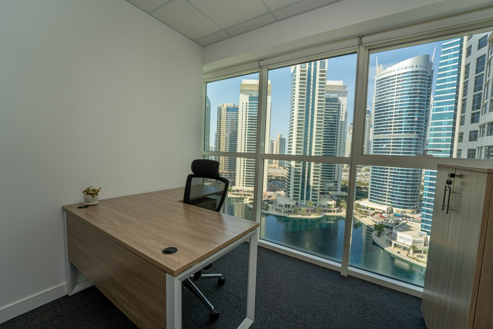 Benefits of Choosing a ready-to-move-in office over a shell & core office.