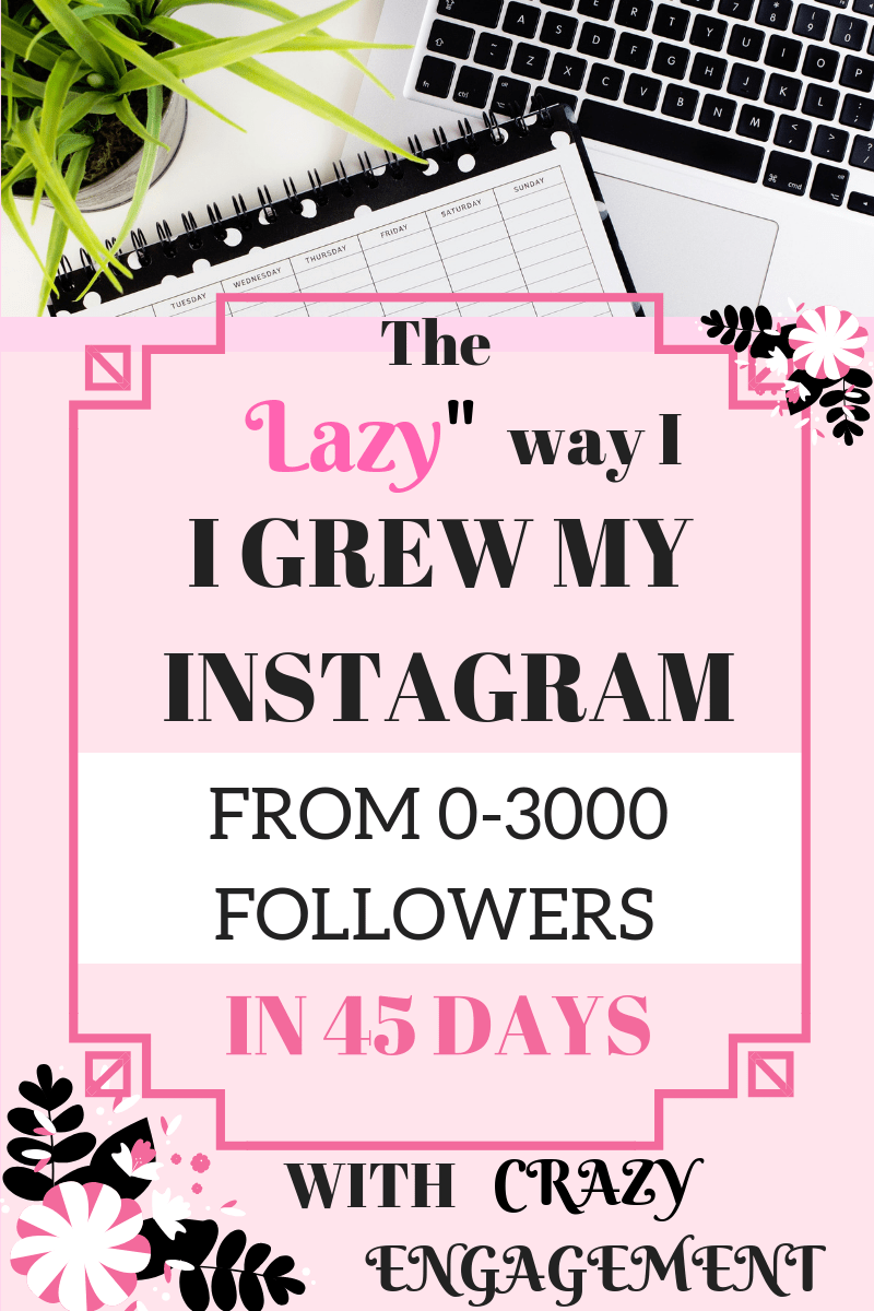 How To Grow Your Instagram Fast