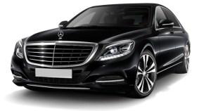 VIP Class Sedan - Mercedes S Class