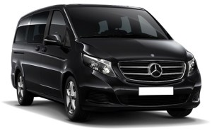 Business VAN - Mercedes V Class