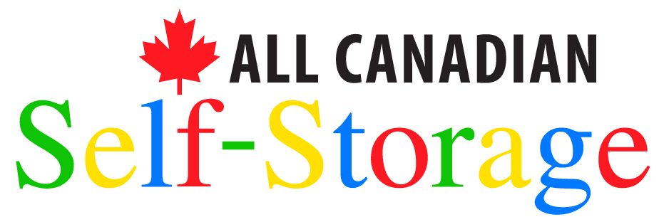 All Canadian Self-Storage