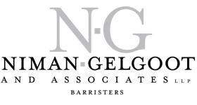 Niman Gelgoot and Associates LLP