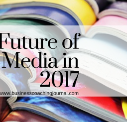 The Future of Media in 2017 Report Rundown
