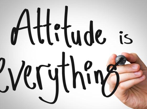 Attitude Development Strategies: How to Use Attitude Development to Build Drive, Enthusiasm And Self-Motivation, Key Steps