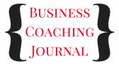 Business Coaching Journal