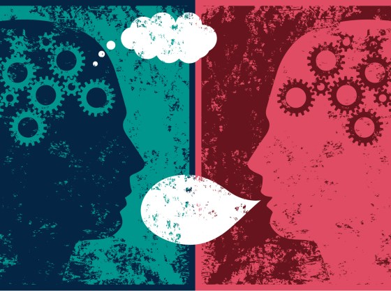 Mastering Communication Skills: Take Advantage of Mirror Neurons