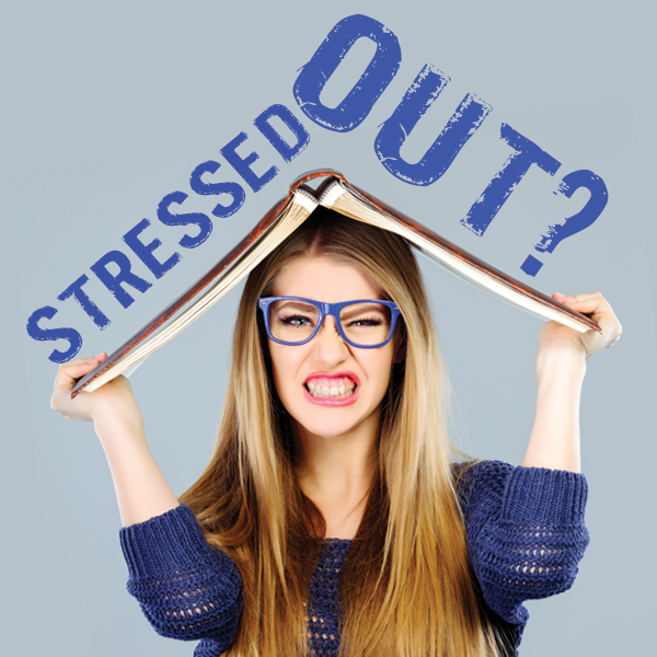 Stressed Out? Here are Three Ways to Improve Your Coping Skills