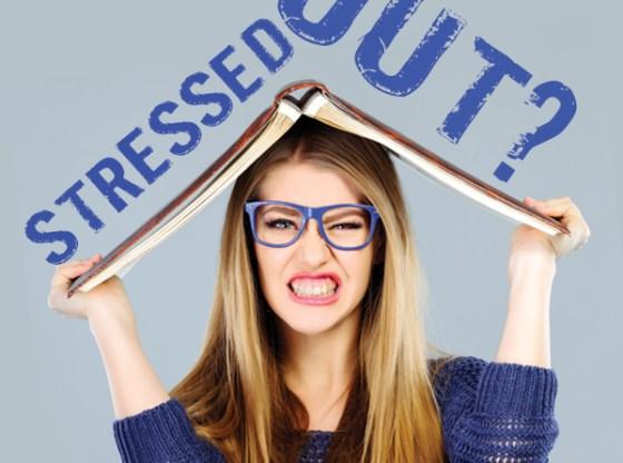 stress coping skills Stress Management