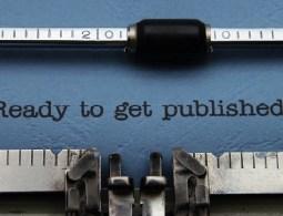 entrepreneur publish a book