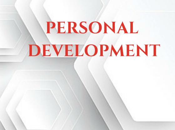 Personal Development articles Business Coaching Journal