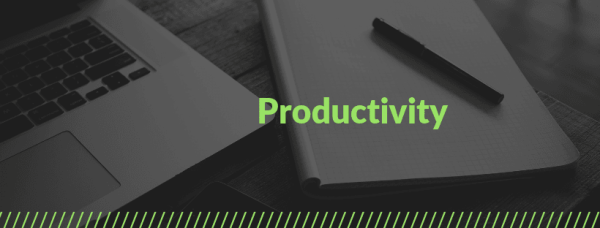 How to ensure you stay productive while working from home