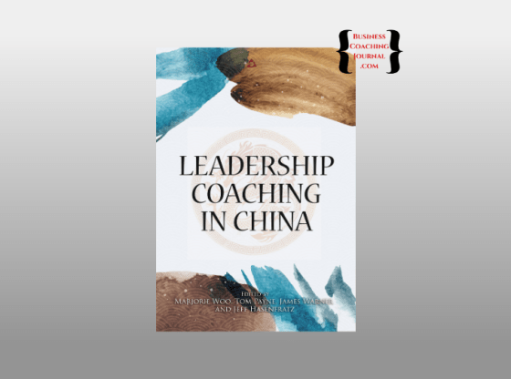 Leadership Coaching in China