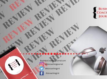 Business Coaching Journal Review