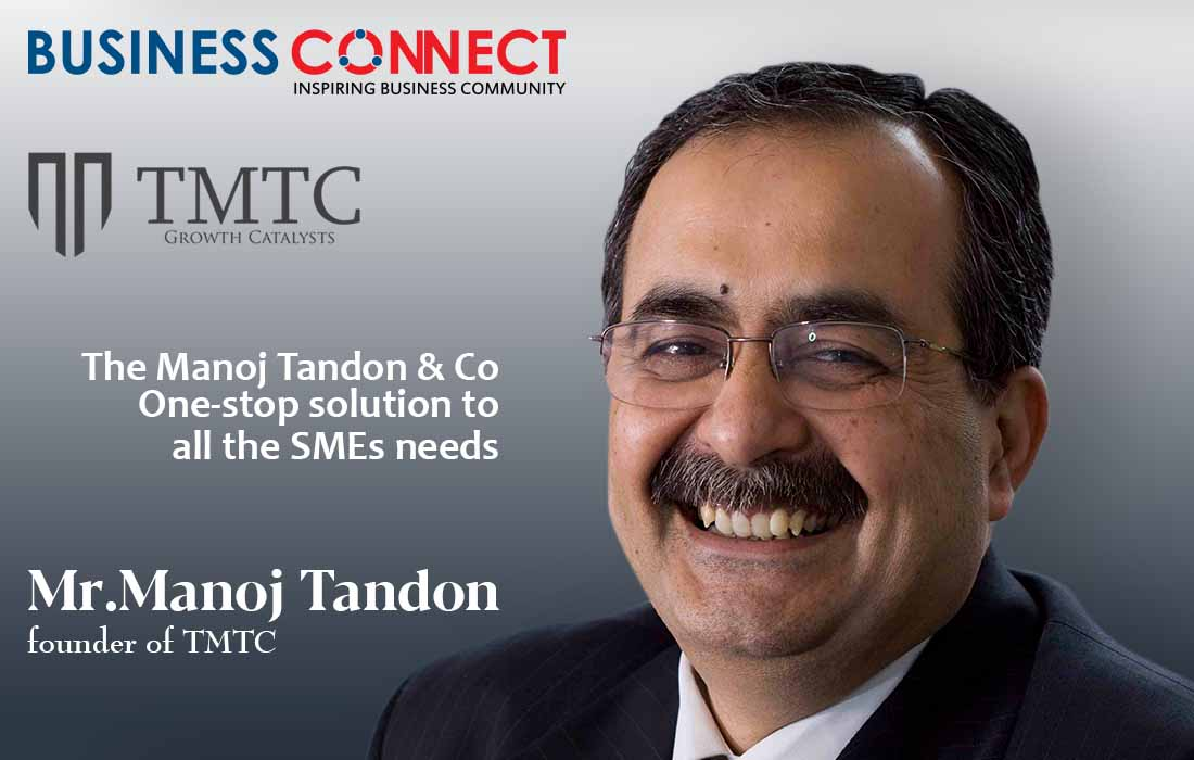 Manoj Tandon TMTC _ Business Connect
