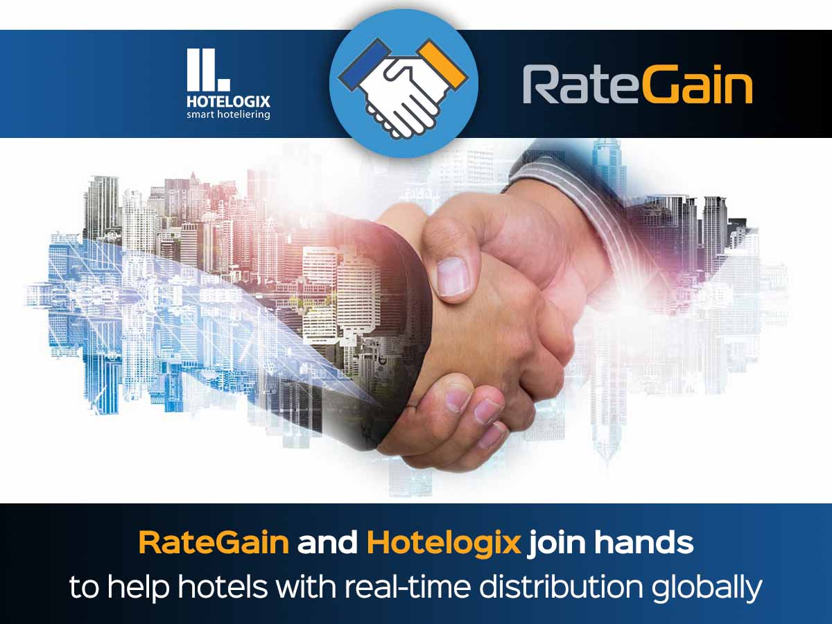 RateGain and Hotelogix _Business Connect Magazine