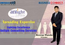 Anlight Consulting Services - Business Connect
