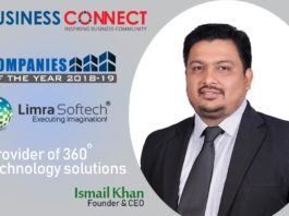 Limra Softech - Business Connect