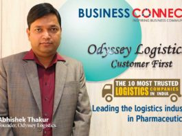 Odyssey Logistics - Business Connect