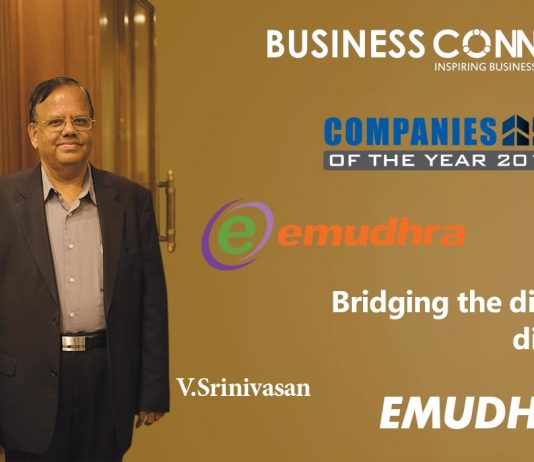 eMudhra - Business Connect