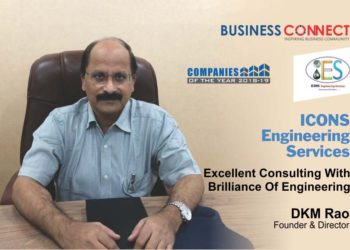 ICONS Engineering Services - Business Connect