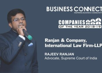 Ranjan & Company, International Law Firm LLP - Business Connect