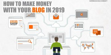 How to Make Money with Your Blog in 2019 - Business Connect