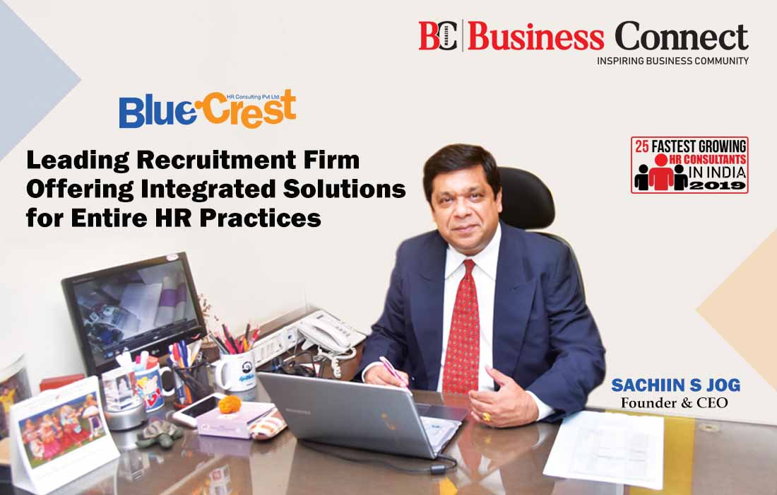 Bluecrest HR Consulting Pvt - Business Connect