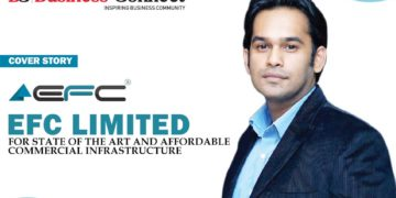 EFC Limited, For State Of The Art and Affordable Commercial Infrastructure