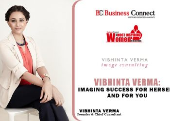 Vibhinta Verma, Imaging Success for Herself And For You