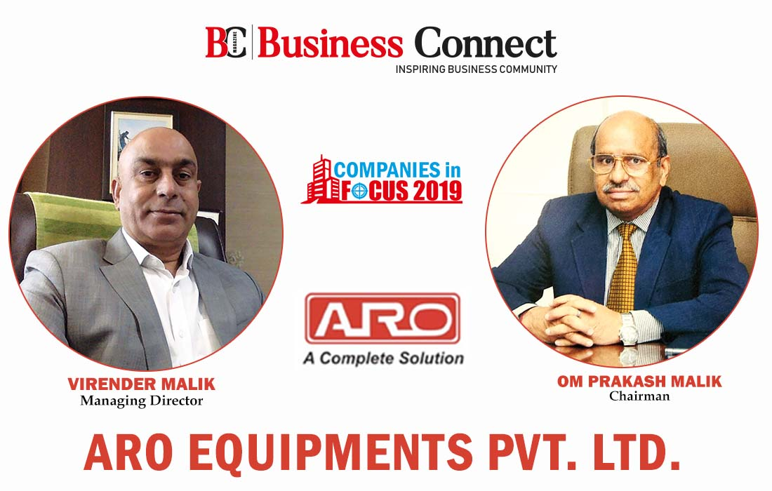 automobile equipment | ARO Equipments Pvt. Ltd.