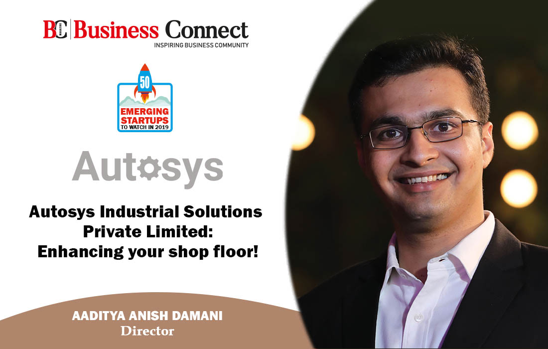 Autosys-Business Connect Magazine