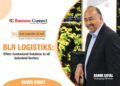 BLR Logistiks-Business Connect